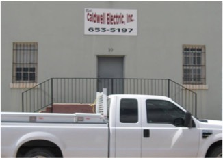 Professional electrician in San Angelo, TX